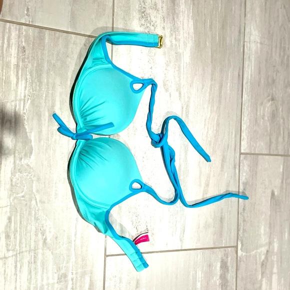 Push up Victoria secret bikini top
